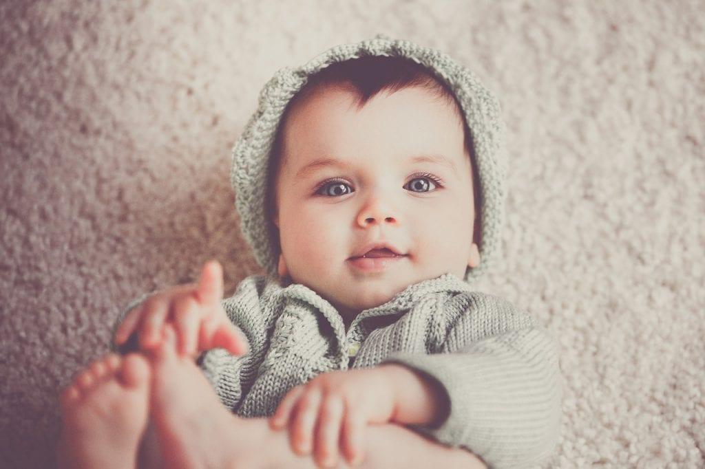 5 vêtements de bébé que chaque nouveau parent devrait avoir