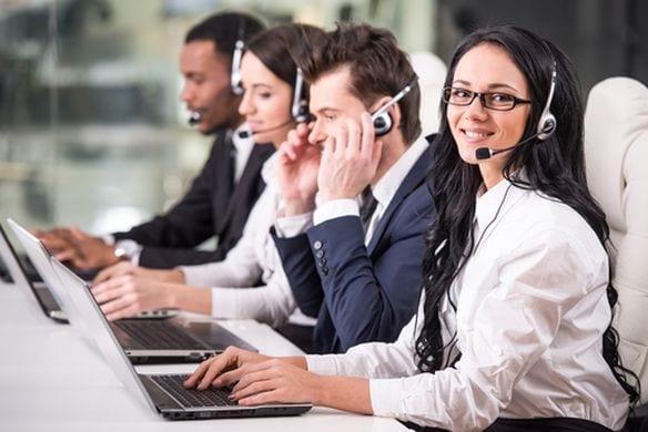 Le développement par téléphone télémarketing, Comment réussir le B2B?