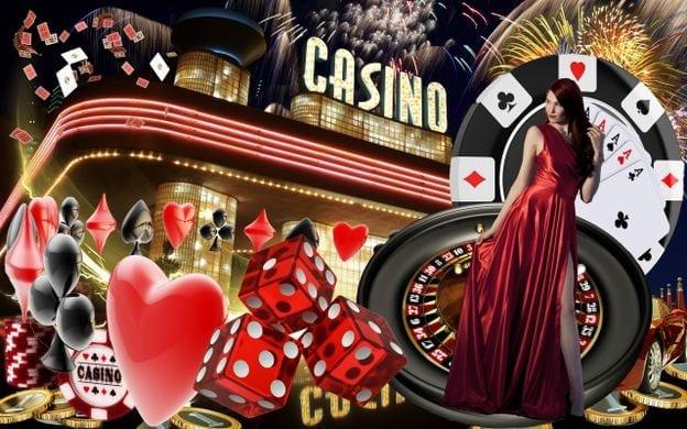 Top 5 des meilleurs jeux de casino en ligne