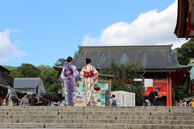 Voyager au Japon : 6 précieux conseils pour les petits budgets