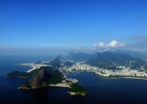 Port de Rio de Janeiro
