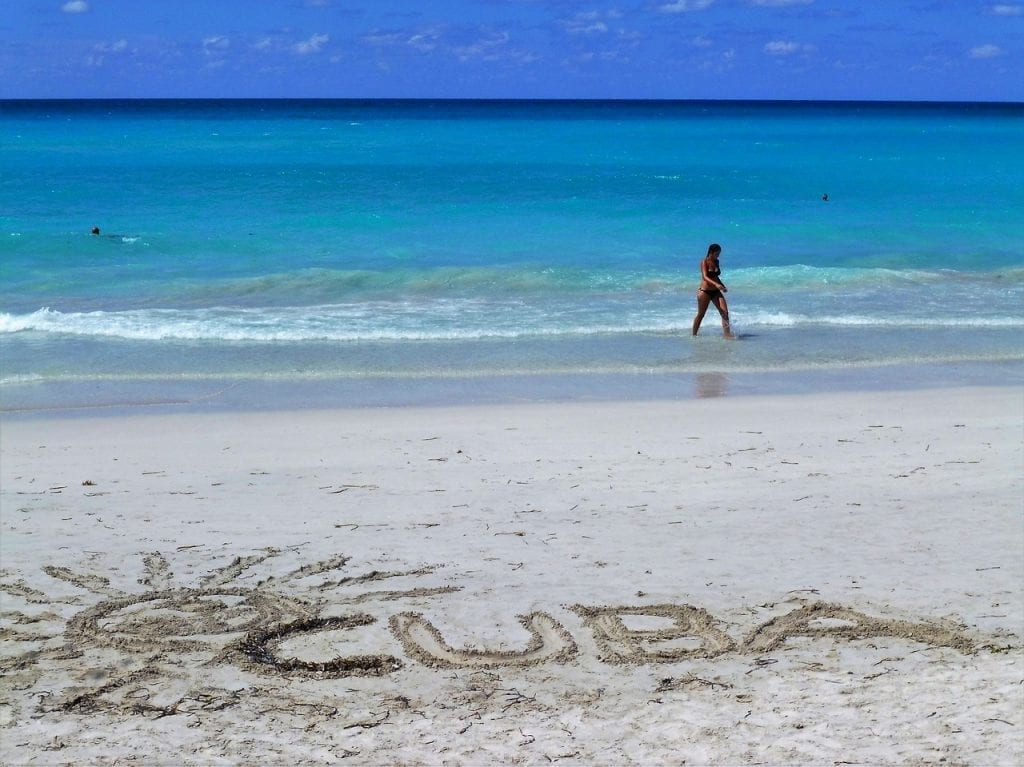 VOTRE PROCHAIN VOYAGE À CUBA ET SA PLAGE DE VARADERO