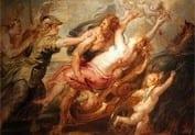 Découvrez le mythe de Perséphone, la Reine des Enfers
