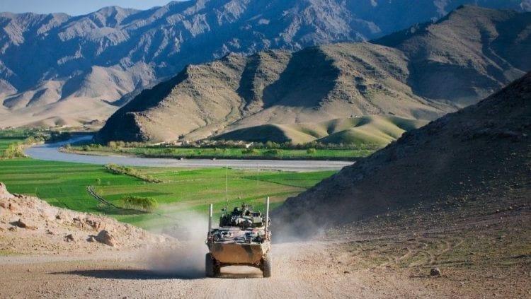 République islamique d'Afghanistan