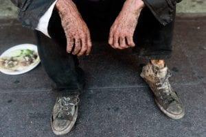 De l'espoir pour les sans-abri