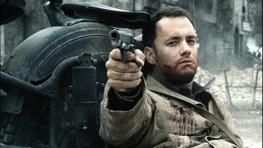 Saving Private Ryan (1998) (Sauver le soldat Ryan (1998))