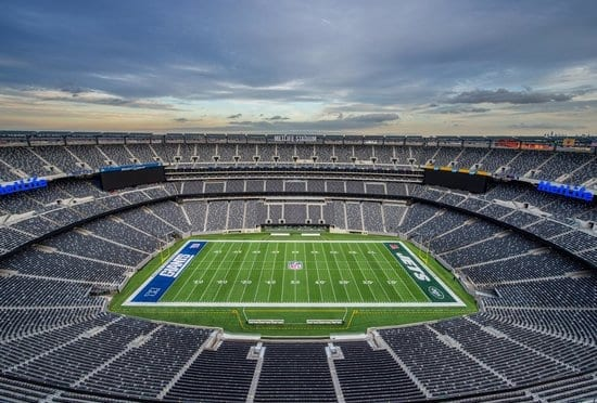 Metlife Stadium - East Rutherford, New Jersey, États-Unis