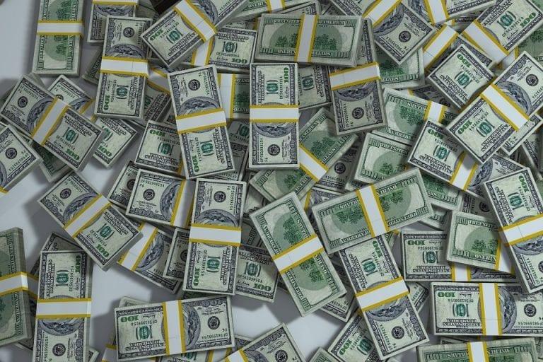 Concours Argent - Gagnez un chèque de 10 000 $ et 5 prix de 1000$