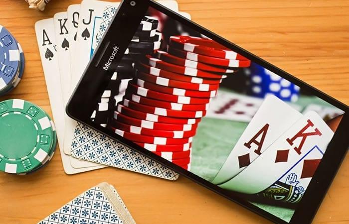 Les casinos Canadiens sur mobile - Jeux en ligne