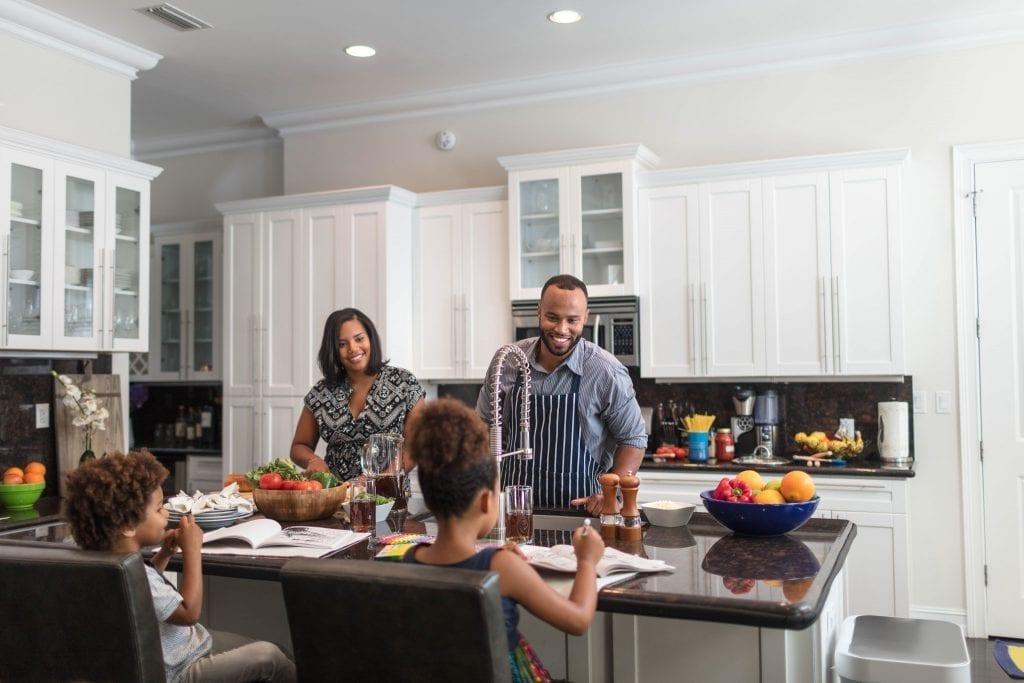 Cinq conseils pour assurer la sécurité de votre maison sans sacrifier votre vie privée