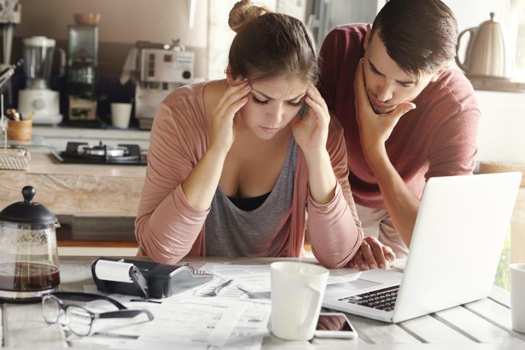 Marges de crédit hypothécaire : Défis pour les jeunes propriétaires