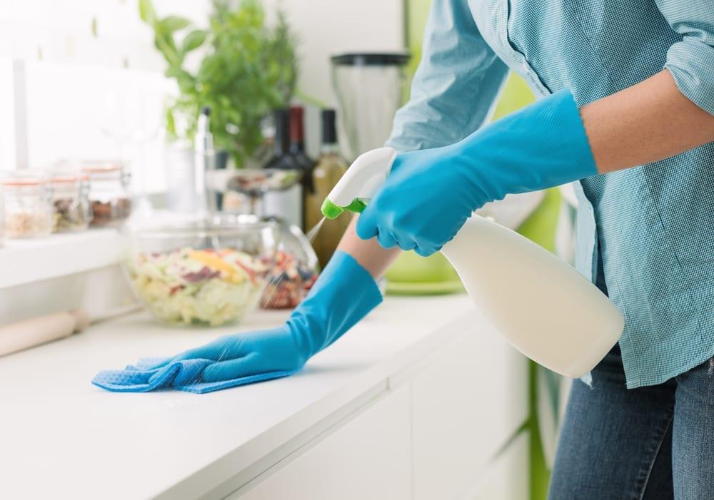 Sept conseils pour assurer la salubrité dans votre cuisine