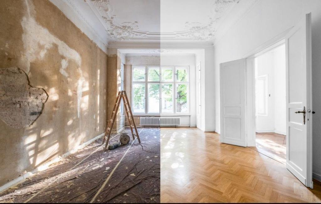 Faut-il rénover sa maison ou déménager?