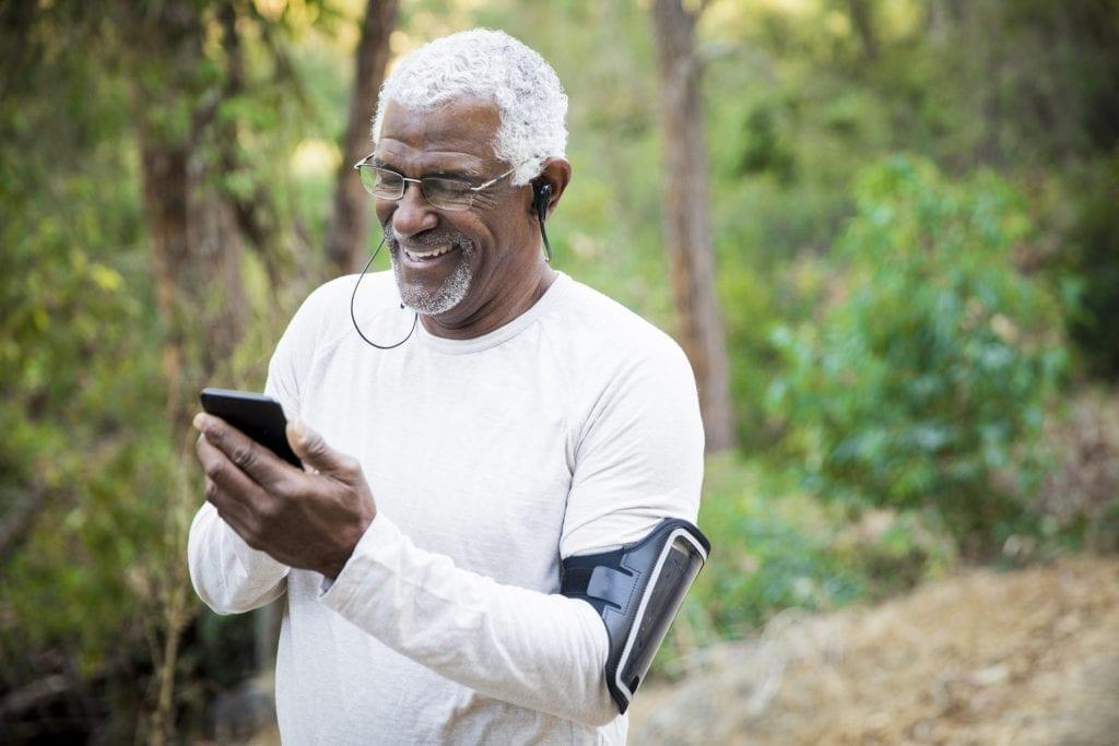 De saines habitudes pour les aînés
