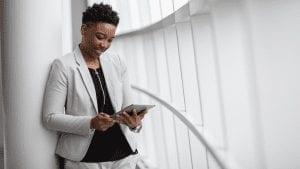 Cinq faits à propos de la santé numérique
