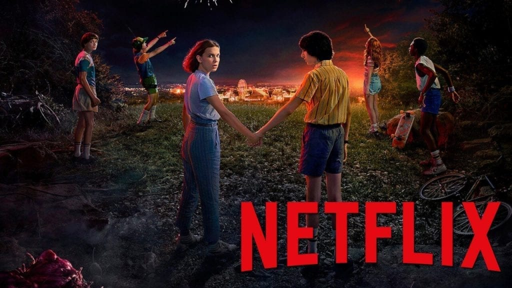 Comment Netflix est devenue le meilleur avec ses films et séries.