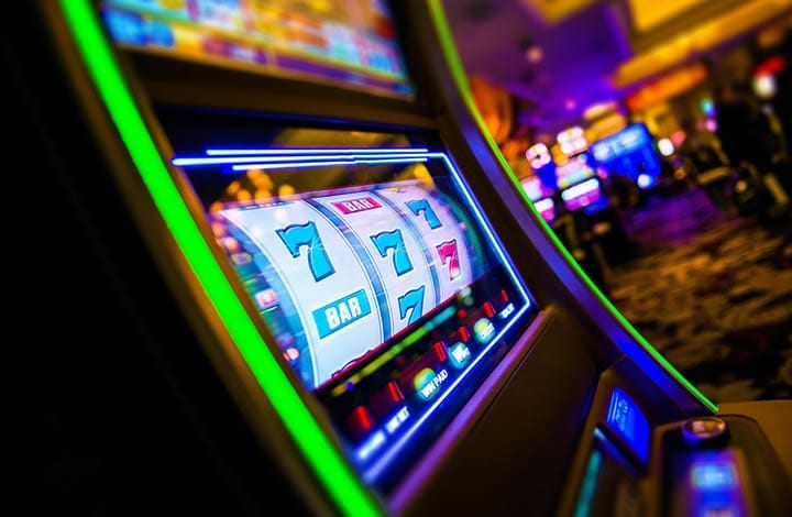 Online gambling is on the rise