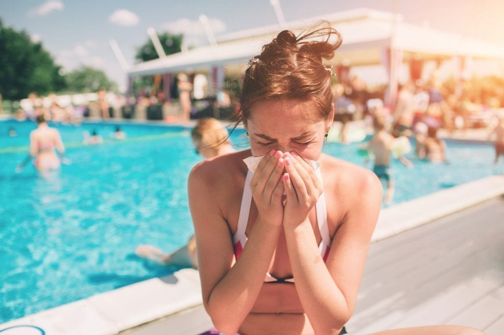 The secret not to get sick during the holidays