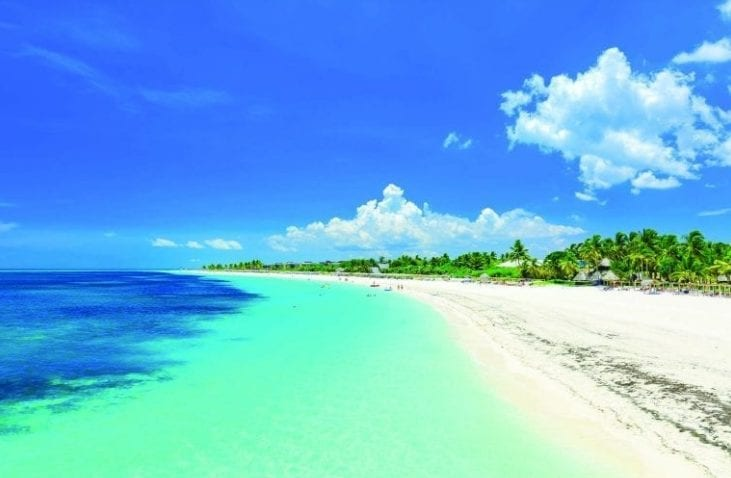 The most beautiful beaches in the world
