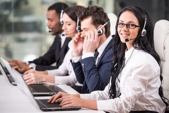 How to succeed in B2B : Telephone telemarketing