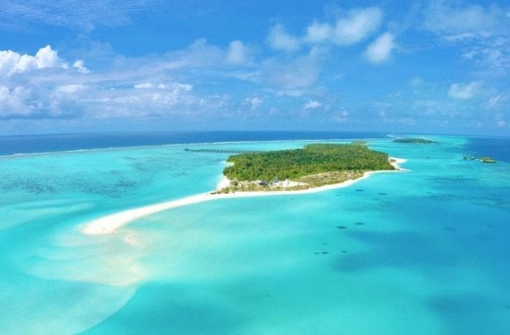 Southern Ari Atoll - Hotels and Places to discover