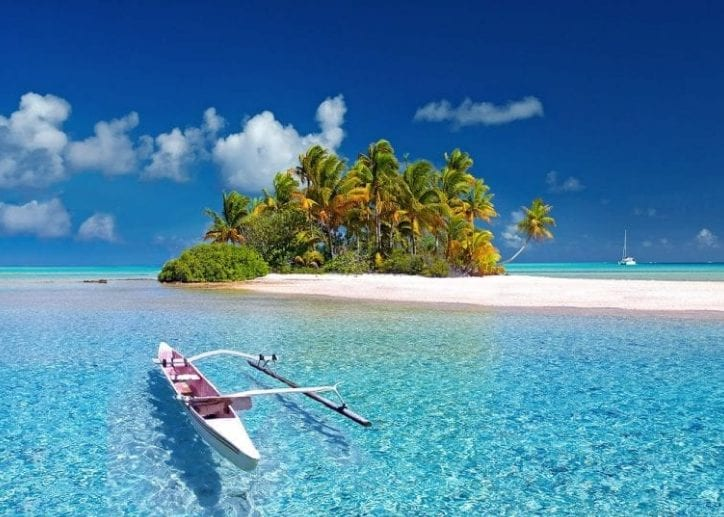 5 heavenly islands for a dream vacation