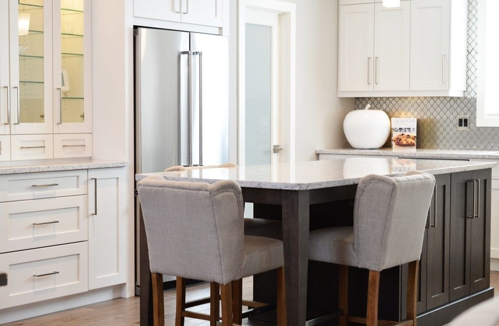 Kitchen Cabinets To Increase The Value Of The House