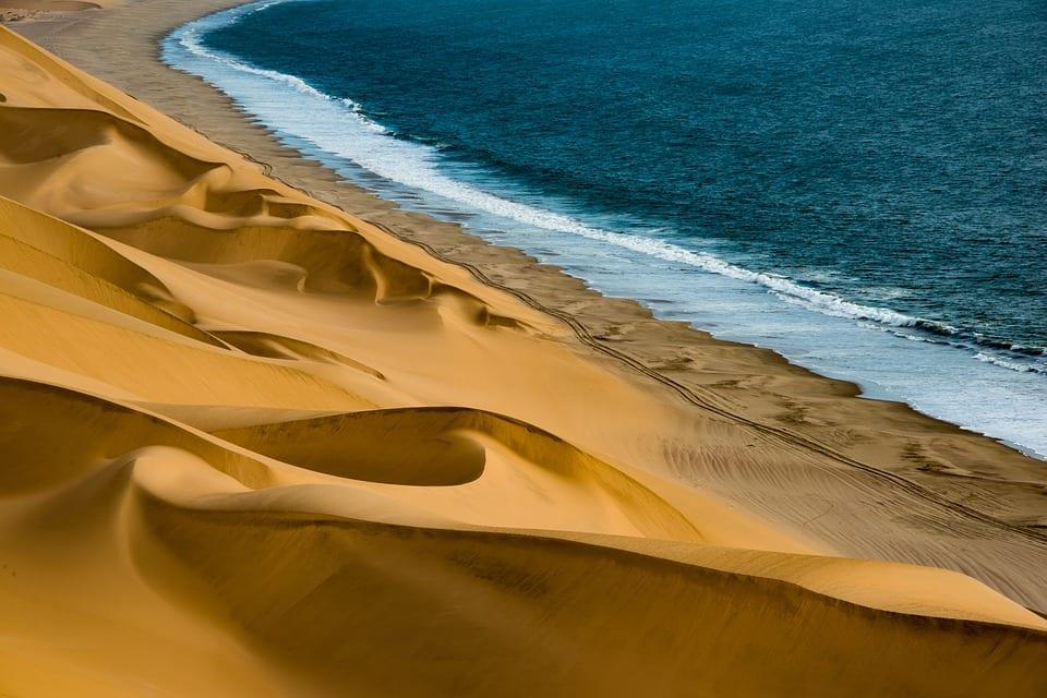 La Namibie la destination sauvage peu connue