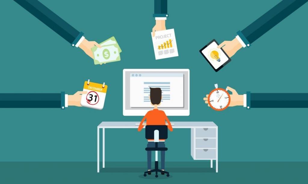 TOP 4 - Meilleurs sites de recherche d'emploi free-lance, conseils et astuces