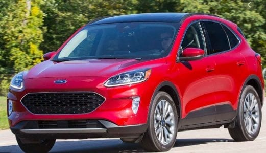 Is the Ford Escape car a good SUV?