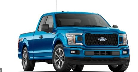 FORD F-Series : Make an informed choice