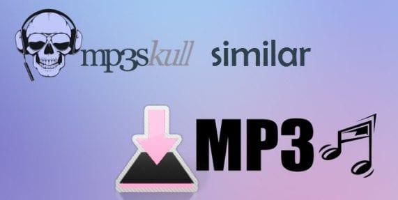 Best MP3 Download Software : MP3skull