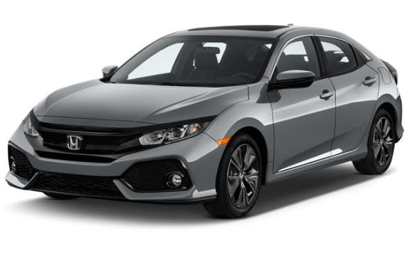 Honda Civic : Learn more about this vehicle