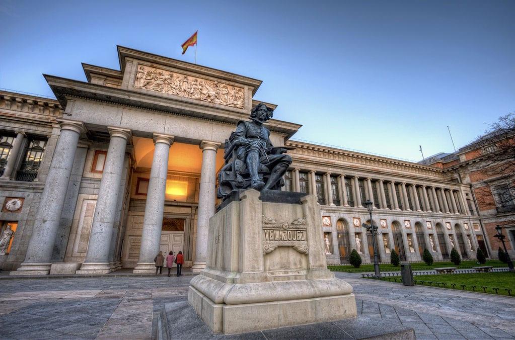TOP 10 - Les plus beaux musées du monde à visiter en ligne