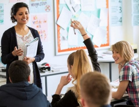 Essential tips for secondary school teachers