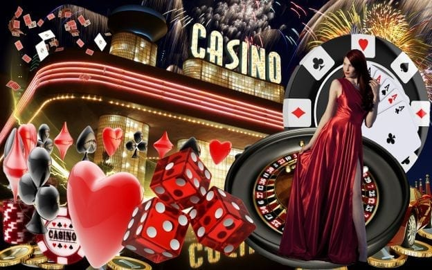 Top 5 best online casino games