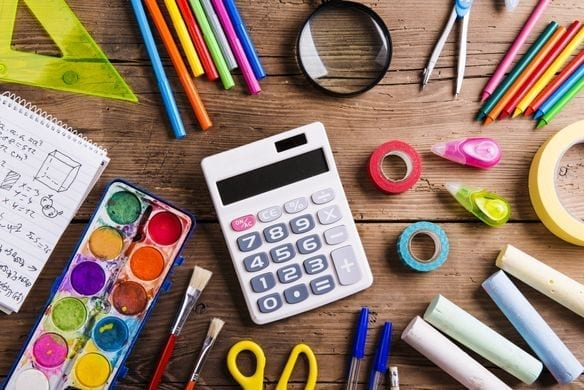 How to save big on back-to-school expenses