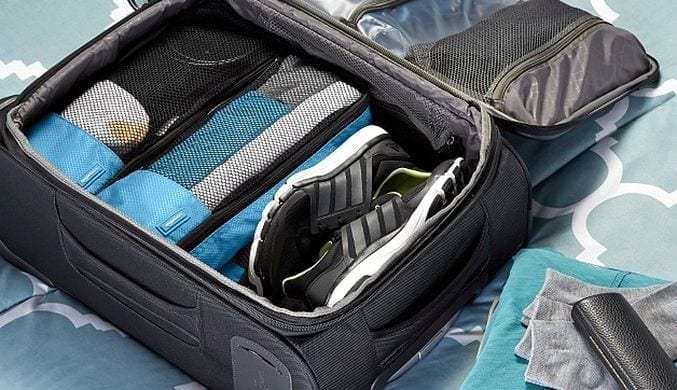 How to efficiently organize your luggage for a perfect family escape