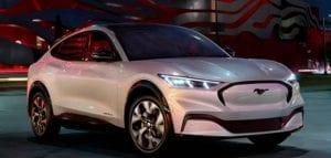 Electric car - car of the future!