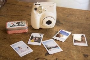 This summer, create instant memories wherever you go