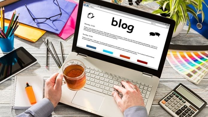 Tips and tricks for writing articles that impact your blog
