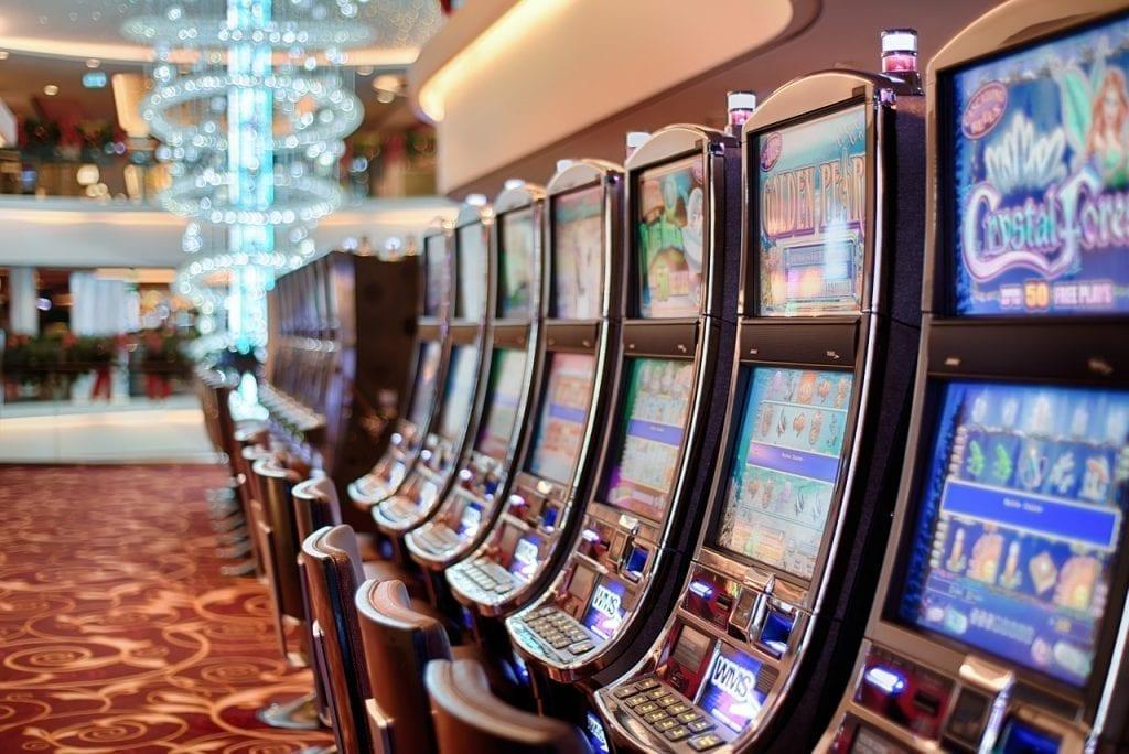 Top 5 best online casino games