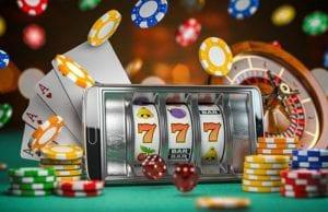Les slots des casinos du Web – Comment ça marche ?