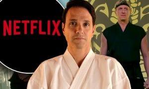 La série Netflix Kobra Kai, la suite des films culte The Karate Kid