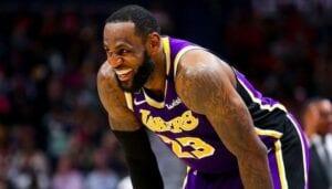 LeBron James vise dorénavant la place de Michael Jordan