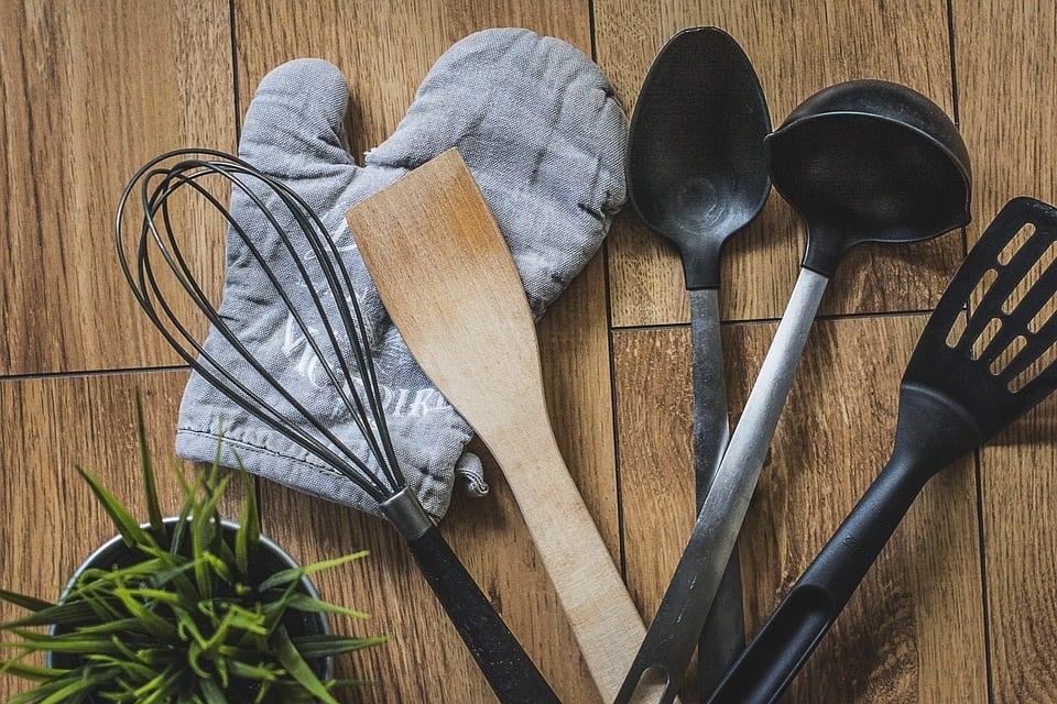 A quoi servent les ustensiles de cuisine ?