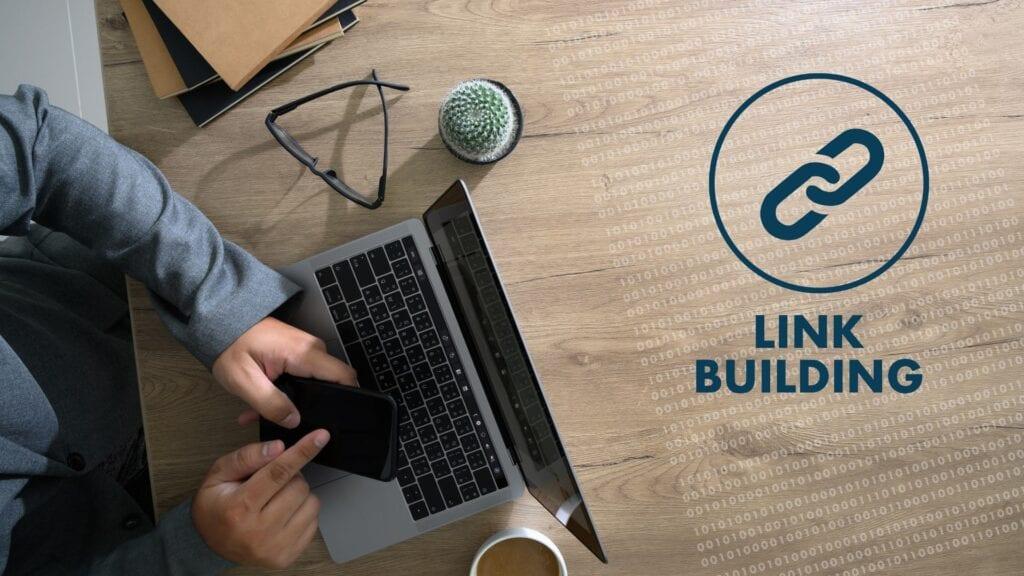 SEO – Qu'est-ce le Netlinking, Link building ou tissage de liens