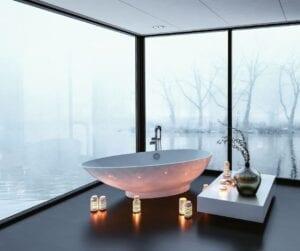 Trois (3) étapes pour créer une ambiance spa dans votre salle de bain