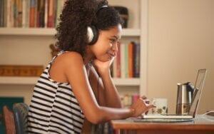 écouter de la musique en streaming