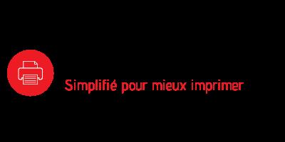 Logo Print Solution